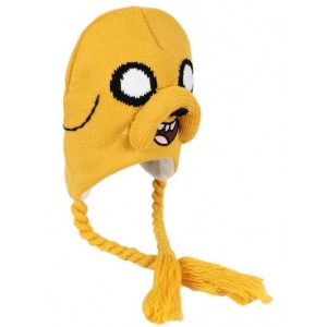 Bonnet Jake de Adventure Time