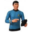 Tirelire vinyle Spock de Star Trek TOS 20 cm