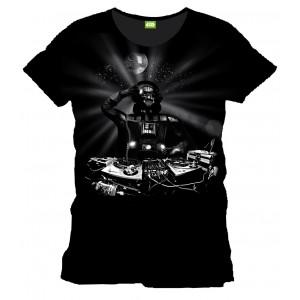 T-Shirt Dark Vador DJ