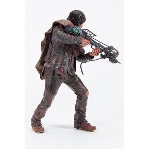 Daryl Dixon 25cm figure Survivor Edition - The Walking Dead