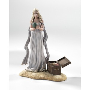 PVC Statue Daenerys 19 cm - Game of Thrones