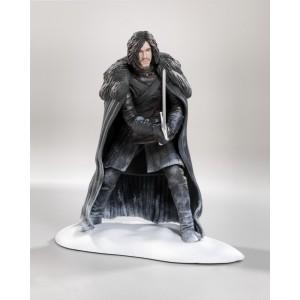 Statuette Jon Snow 19cm