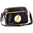 Flash messenger bag