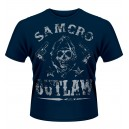 T-Shirt Outlaw - Sons of Anarchy