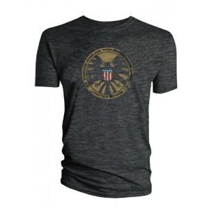 T-shirt du S.H.I.E.L.D. de Marvel