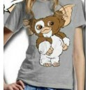 T-shirt femme Gremlins Mogwai
