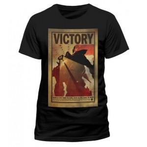 T-shirt Pacific Rim Victory