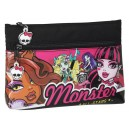 Monster High All Stars III large pencil case