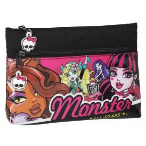 Trousse Monster High All Stars III