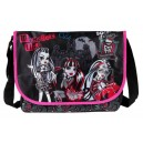 Sac bandoulière Monster High : I am Monster High