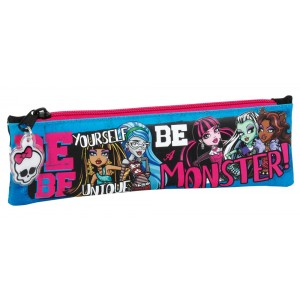 Trousse Monster High Be A Monster 2