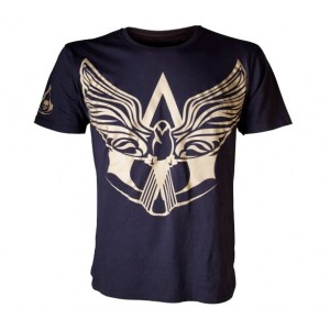 T-Shirt Assassin's Creed IV Black Flag Eagle Symbol