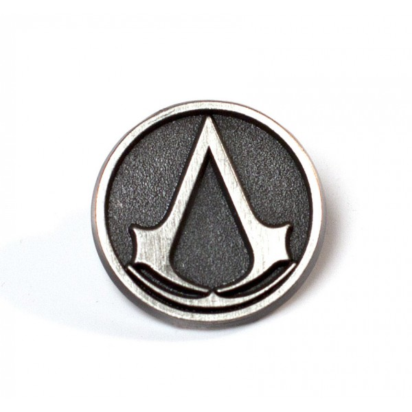 Assassins Creed Pin Antique Logo Forom47