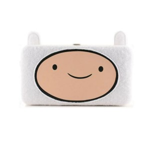 Portefeuille Adventure Time Finn fourrure