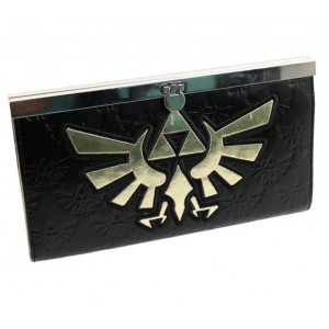 The Legend of Zelda Wallet Skyward Sword