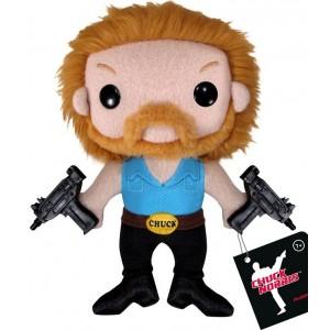 Peluche Chuck Norris 18cm