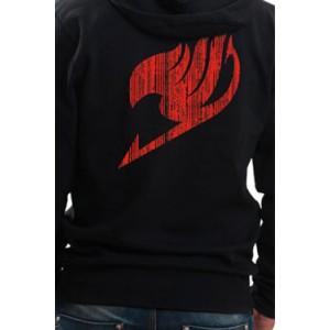 Sweater à capuche Fairy Tail