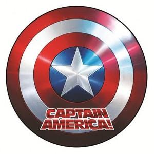 Aimant Captain America 10cm