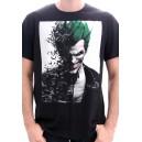 Joker T-shirt from Batman Arkham Origins