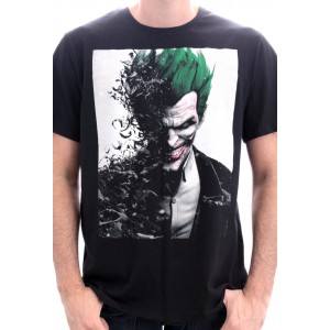 T-shirt Batman : Gotham's guardian