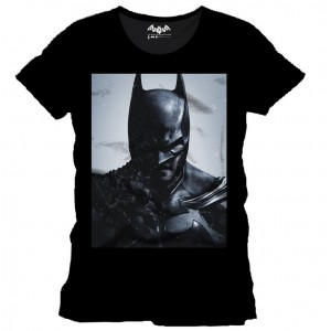 T-shirt Batman Arkham Origins