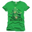 Ghostbusters T-Shirt Slimer