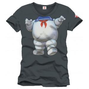 T-Shirt SOS Fantômes Slimer