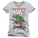 T-shirt Marvel Heroes