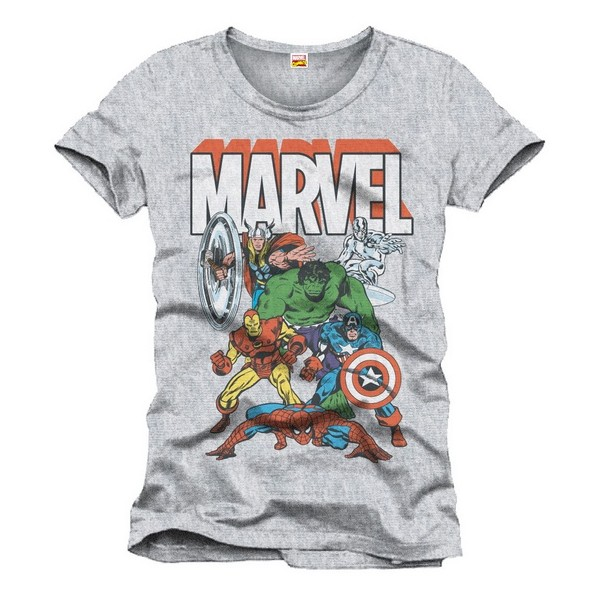 Find great deals on eBay for marvel comics t-shirt. Shop with confidence.
