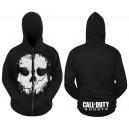 Sweat à capuche Call Of Duty Ghosts