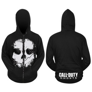 Sweat Call Of Duty Ghosts capuche