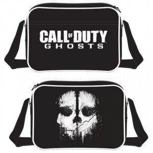 Sac besace Call Of Duty Ghosts