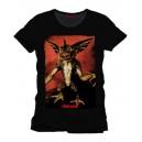 T-Shirt Gremlins Horror