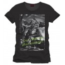 T-Shirt Gremlins Don't Feed Them After Midnight homme ou femme