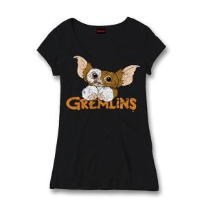 T-Shirt femme Gremlins Gizmo