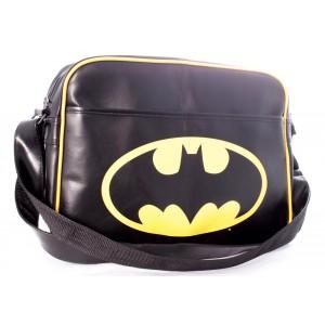 Sac bandoulière Batman Logo