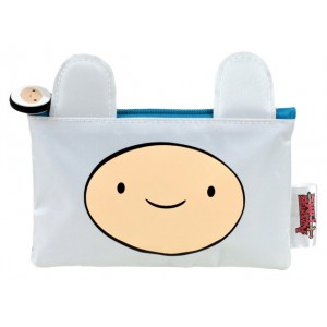 Porte-monnaie Finn Adventure Time