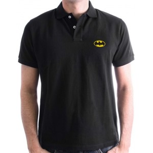 Polo Batman : logo