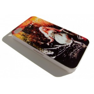 Coque Iphone 4, 4S et 5 Game Of Thrones Daenerys Targaryen