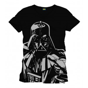 T-Shirt Big Vader Star Wars