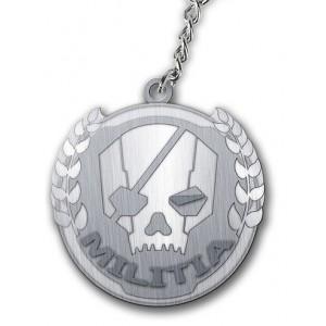 Porte-clé Titanfall : Militia