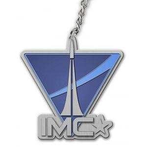 Porte-clé Titanfall : Logo IMC