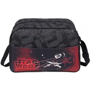Sac à bandoulière côté obscur - Star Wars
