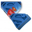 Moule Superman en silicone