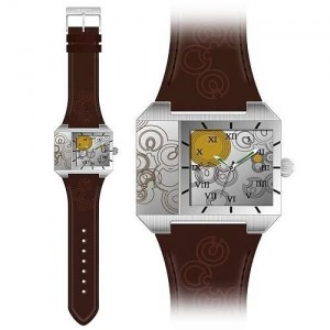 Montre Galifrey - Doctor Who