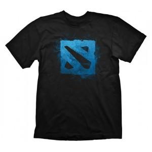 T-shirt Dota 2 : logo