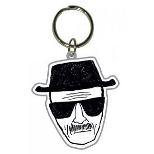 Autocollant Heisenberg de Breaking Bad
