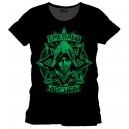 T-Shirt Arrow Emerald Archer
