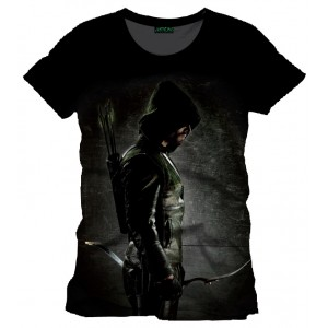 T-Shirt Arrow Face To Face