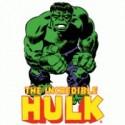 Produits derives Hulk